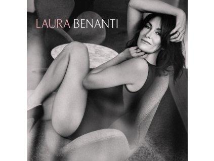 LAURA BENANTI - Laura Benanti (CD)