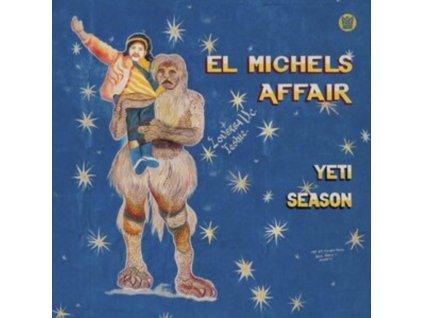 EL MICHELS AFFAIR - Yeti Season (CD)