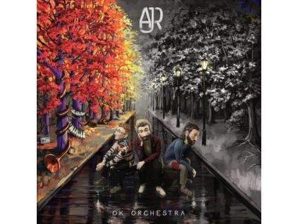 AJR - Ok Orchestra (CD)