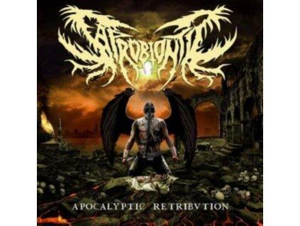 SAPROBIONTIC - Apocalyptic Retribution (CD)
