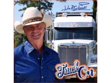 JOHN SCHNEIDER - Truck On (CD)