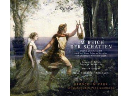 SOLOISTS: NEUE NURNBERGER RATSMUSIK - Gluck: Im Reich Der Schatten (CD)