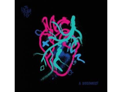 HYENA KILL - A Disconnect (CD)