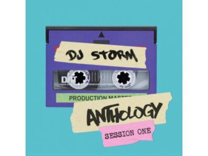 AL STORM - Dj Storm Anthology - Session O (CD)