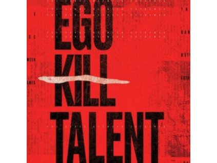 EGO KILL TALENT - The Dance Between Extremes (CD)