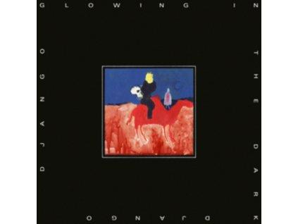 DJANGO DJANGO - Glowing In The Dark (CD)