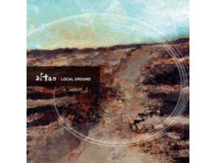 ALTAN - Local Ground (CD)