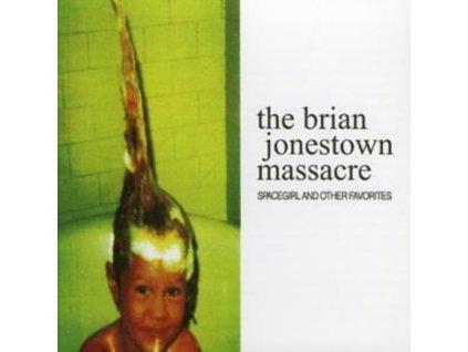 BRIAN JONESTOWN MASSACRE - Spacegirl  Other Favorites (CD)