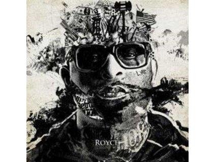 ROYCE DA 59 - Layers (CD)