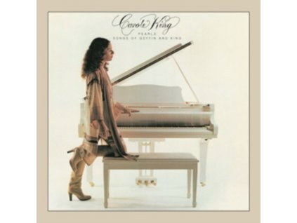 CAROLE KING - Pearls - Song Of Goffin & King (CD)
