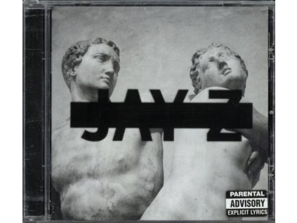 JAY-Z - Magna Carta Holy Grail (CD)