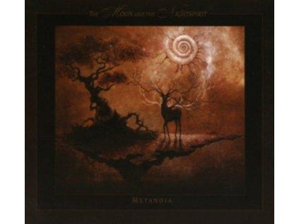 MOON & THE NIGHTSPIRIT - Metanoia (CD)