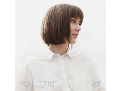 MOLLY TUTTLE - Rise (CD)