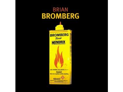 BRIAN BROMBERG - Bromberg Plays Hendrix (CD)