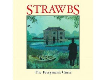 STRAWBS - The FerrymanS Curse (CD)