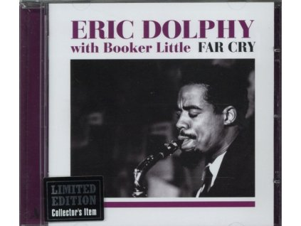 ERIC DOLPHY - Far Cry (CD)