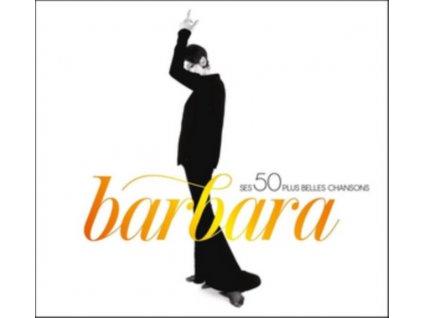 BARBARA - Les 50 Plus Belles (CD)