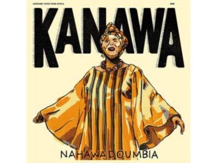 NAHAWA DOUMBIA - Kanawa (CD)