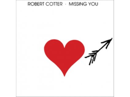ROBERT COTTER - Missing You (CD)