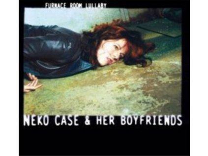 NEKO CASE & HER BOYFRIENDS - Furnace Room Lullaby (CD)