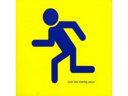 BRIAN JONESTOWN MASSACRE - Justlike Kicking Jesus (CD)