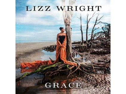 LIZZ WRIGHT - Grace (CD)