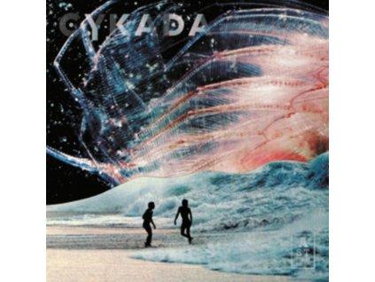 CYKADA - Cykada (CD)