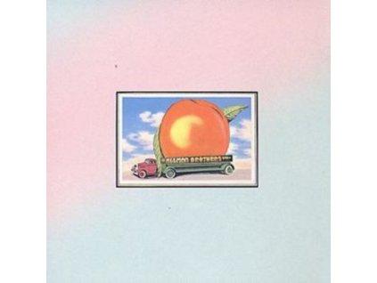 ALLMAN BROTHERS BAND - Eat A Peach (CD)