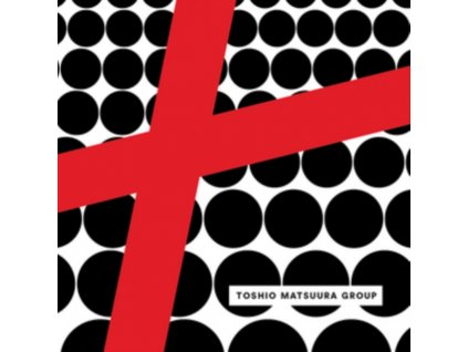TOSHIO MATSUURA GROUP - Loveplaydance - 8 Scenes From The Floor (CD)