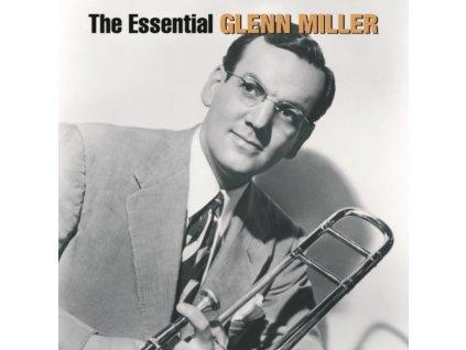 GLENN MILLER - The Essential (CD)