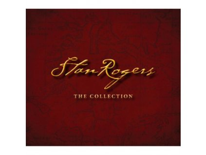 STAN ROGERS - The Collection (CD)