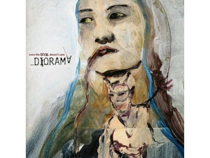 DIORAMA - Even The Devil DoesnT Care (CD)