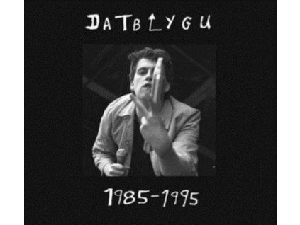 DATBLYGU - 1985-1995 (CD)