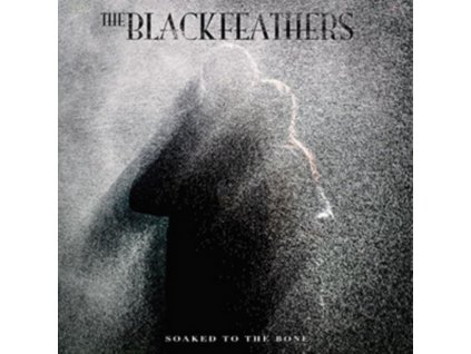 BLACK FEATHERS - Soaked To The Bone (CD)