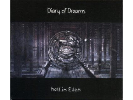 DIARY OF DREAMS - Hell In Eden (CD)