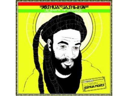 JOSHUA MOSES - Joshua To Jashwha - 30 Years In The Wilderness (CD)