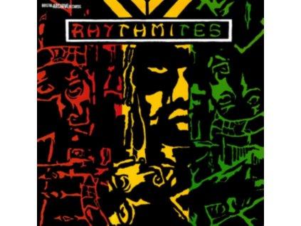 RHYTHMITES - Integration (CD)