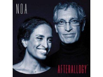 NOA - Afterallogy (CD)