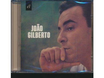 VARIOUS ARTISTS - Joao Gilberto (CD)