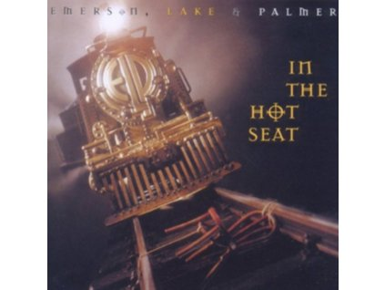 EMERSON. LAKE & PALMER - In The Hot Seat (CD)