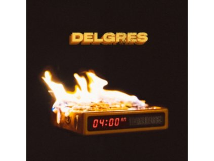 DELGRES - 04:00 AM (CD)