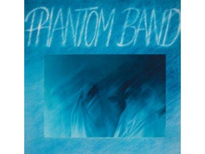 PHANTOM BAND - Phantom Band (CD)
