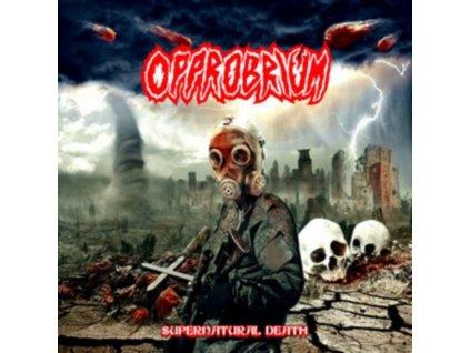 OPPROBRIUM - Supernatural Death (CD)