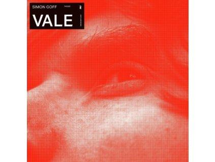 SIMON GOFF - Vale (CD)