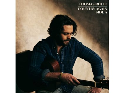 THOMAS RHETT - Country Again. Side A (CD)