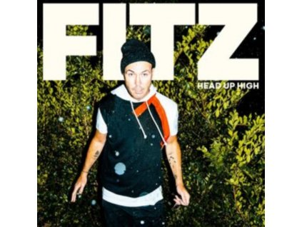 FITZ - Head Up High (CD)