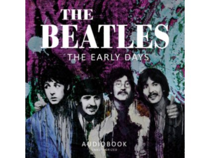 BEATLES - The Early Days (CD)