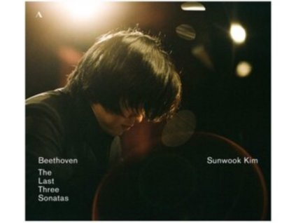 SUNWOOK KIM - Ludwig Van Beethoven: The Last Three Sonatas (CD)