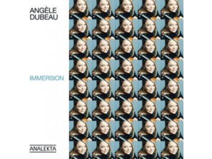 ANGELE DUBEAU / LA PIETA - Immersion (CD)