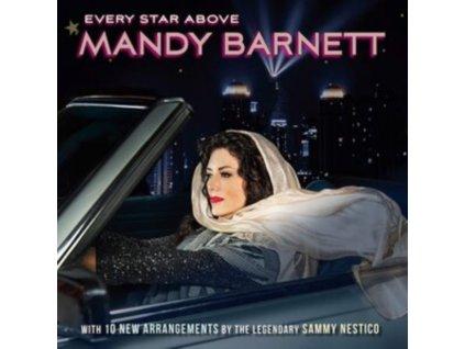 MANDY BARNETT - Every Star Above (CD)
